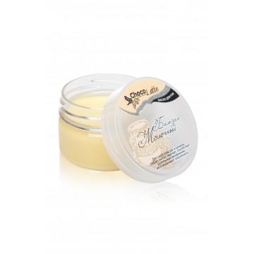 Бальзам-масло для рук МОЛОЧНЫЙ С молочными протеинами, для сухой кожи, 60ml