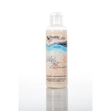 Гель-ПЕНКА для умывания АКВА-БАЛАНС для сухой и чувствительной кожи, 100ml