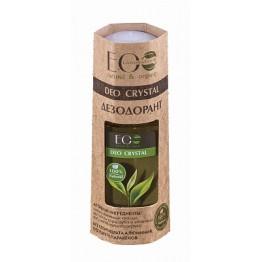 Дезодорант для тела Кора дуба и зелёный чай