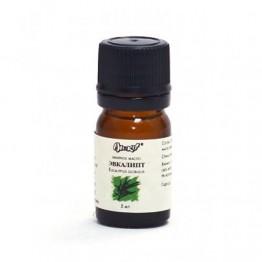 Эфирное масло Эвкалипт шаровидный органик, 5мл