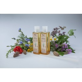"""Органическое гидрофильное масло для зрелой кожи «Лимон и жасмин"""""""