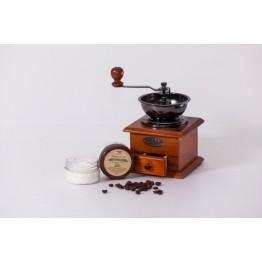 Крем для лица для зрелой кожи с гиалуроновой кислотой и маслом зеленого кофе