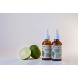 Гиалуроновая сыворотка для лица для жирной и проблемной кожи