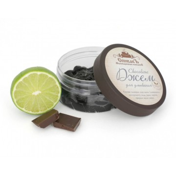 Джем для умывания Chocolime