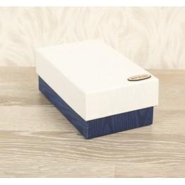 Коробка подарочная 15 х 6 х 6 см, МИКС цветов