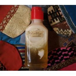 Кислородная пенка-эмульсия для мытья окрашенных волос и смывания макияжа на каждый день