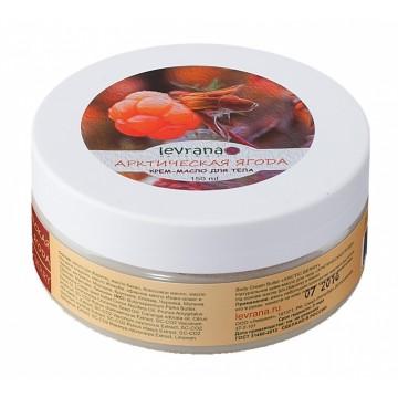 Крем-масло для тела «Арктическая ягода»