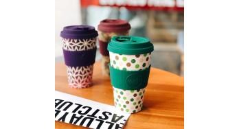 Эко-кружки Ecoffee cup