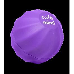 Бальзам для губ МАРАКУЙЯ, 8 мл., Cafe mimi