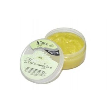 Масло-бальзам гидрофильное ЖЕЛЕ ЛАЙМ-ИМБИРНОЕ (для жирной кожи, склонной к акне), 60g