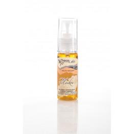 Масло-бальзам для лица ЛЕГКОЕ для ухода и питания кожи, склонной к жирности, 30 ml