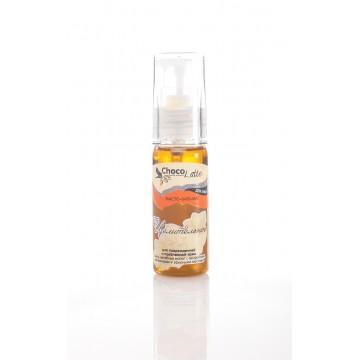 Масло-бальзам Целительное для поврежденной и проблемной кожи, 30 ml., Chocolatte