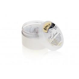 Гель-крем для мытья волос МУСС СЛИВОЧНЫЙ с молоком, 280ml