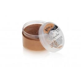 Гель-крем для мытья волос МУСС ШОКОЛАДНЫЙ с какао, 280ml., Chocolatte