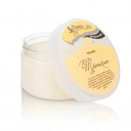 Гель-крем для мытья всех типов волос мусс Тропикано, 280ml., ChocoLatte