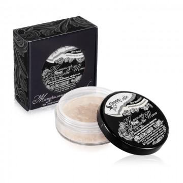 Консилер Совершенство тона, со светоотражающим эффектом, коррекция макияжа, 10ml/3g., Chocolatte