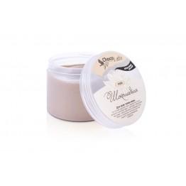 Крем-скраб для умывания Шоколадная нуга антиоксидантная защита, 140g., Chocolatte