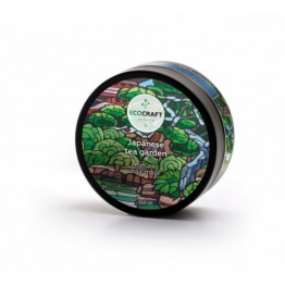 """Маска для волос """"Увлажнение и восстановление"""" """"Japanese tea garden"""" 150 мл., """"EcoCraft"""""""