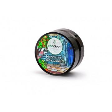 """Крем для лица для сухой и чувствительной кожи """"Mandarin and pink pepper"""" 60 мл., """"EcoCraft"""""""