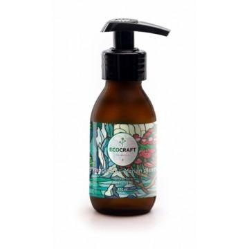 """Гидрофильное масло для зрелой кожи """"Frangipani and Marian plum"""" 100 мл., """"EcoCraft"""""""