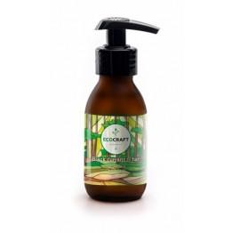 """Гидрофильное масло для жирной и проблемной кожи """"Black currant and tar"""" 100 мл., """"EcoCraft"""""""