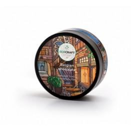 """Натуральное крем-масло для тела """"Belgian chocolate"""" 150 мл., """"EcoCraft"""""""