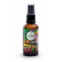 """Серум (сыворотка) для кончиков волос «Rain fragrance» 50 мл., """"EcoCraft"""""""