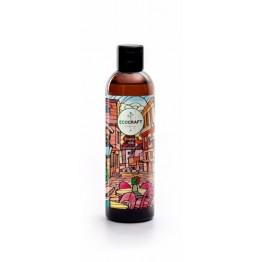 """Натуральный шампунь для нормальных и сухих волос """"French silk"""" 250 мл., """"EcoCraft"""""""