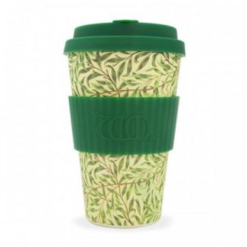 Эко-кружка Ива, 400 мл. Ecoffee Cup