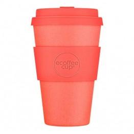 Эко-кружка Миссис Миллс, 400 мл.|Ecoffee Cup