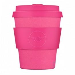 Эко-кружку Розовый, 250 мл.|Ecoffee Cup