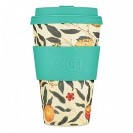 Эко-кружка Яблоко, 400 мл.|Ecoffee Cup