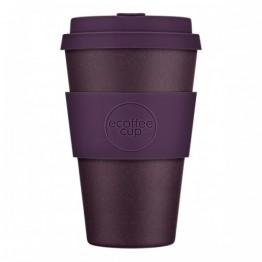Эко-кружка Дерзай знать!, 400 мл.|Ecoffee Cup