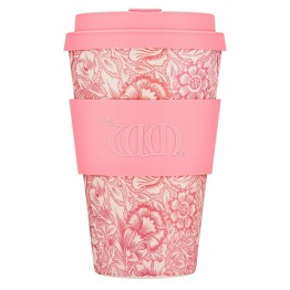 Эко-кружка Cup Мак, 400 мл.|Ecoffee Cup