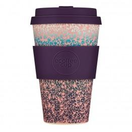 Эко-кружка Мискосо Второй, 400 мл.|Ecoffee Cup