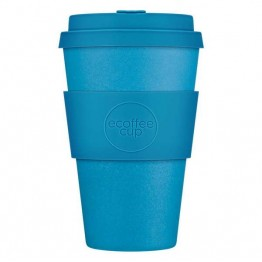 Эко-кружка Торони, 400 мл.|Ecoffee Cup