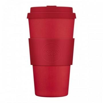 Эко-кружка Красный рассвет, 475 мл.|Ecoffee Cup