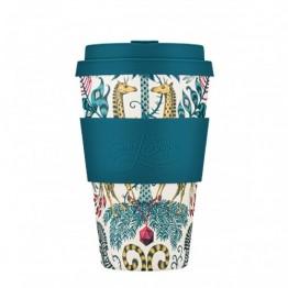 Эко-кружка Крюгер, 400 мл.|Ecoffee Cup