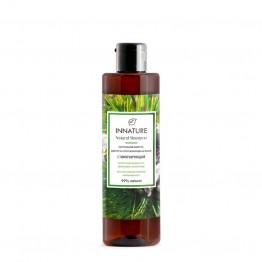 Стимулирующий шампунь от выпадения волос, 250 мл.|Innatur