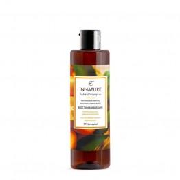 Восстанавливающий шампунь для сухих и ломких волос, 250 мл.|Innatur