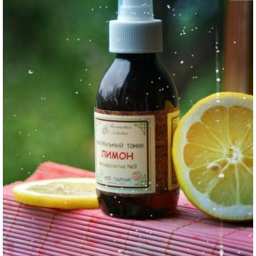 Гидролат лимона, 150 мл.| Мастерская Лавровых