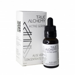Сыворотка Aloe Vera Concentrate 13:1|True Alchemy