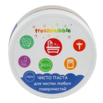 """Универсальное чистящее средство """"Чисто Паста"""" 220 гр., Freshbubble"""