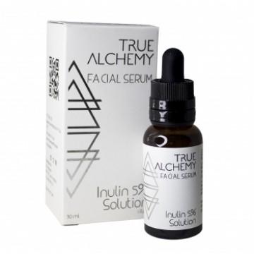 Сыворотка Inulin 5% Solution|True Alchemy