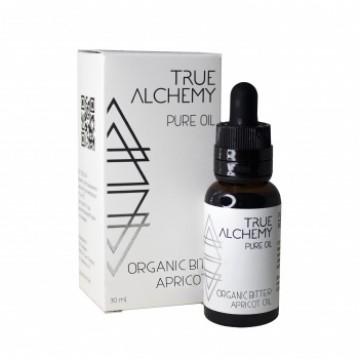 Organic Bitter Apricot Oil (Органическое масло горького абрикоса)|True Alchemy