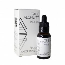 Organic Pomegranate Oil (масло гранатовой косточки)
