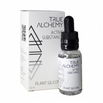Сыворотка Plant Silicone|True Alchemy