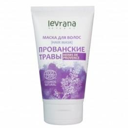 """Маска для волос """"Прованские травы"""", Levrana"""