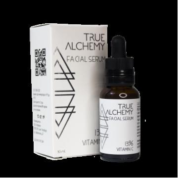 Сыворотка Vitamin C 13%|True Alchemy