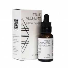 Сыворотка Vitamin C 3%|True Alchemy
